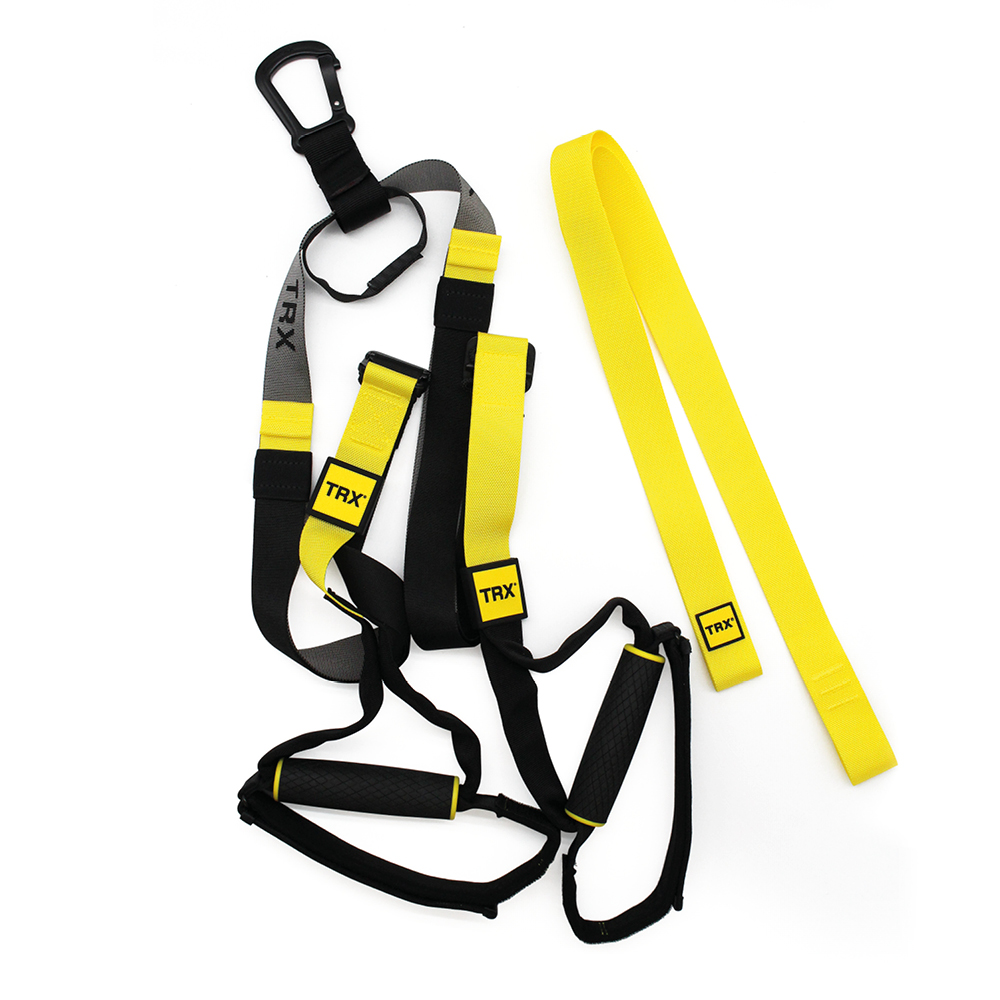 TRX Suspension Trainer Studioversion 4.0