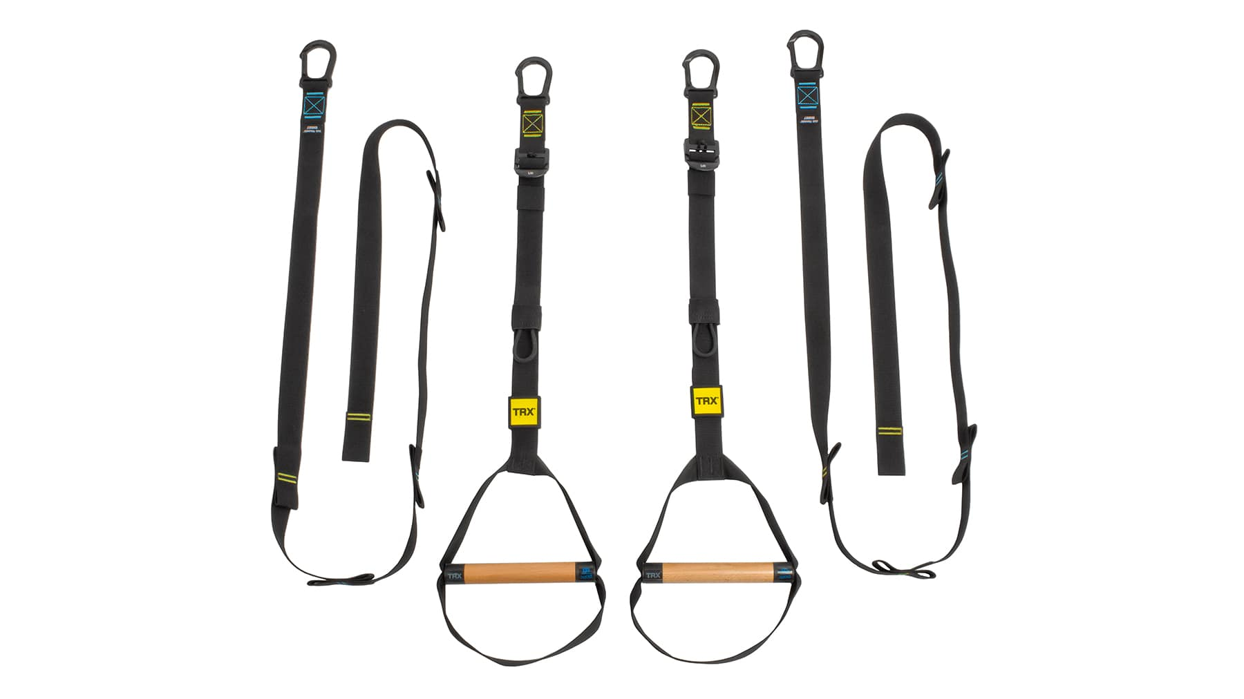 TRX Duo Trainer lang
