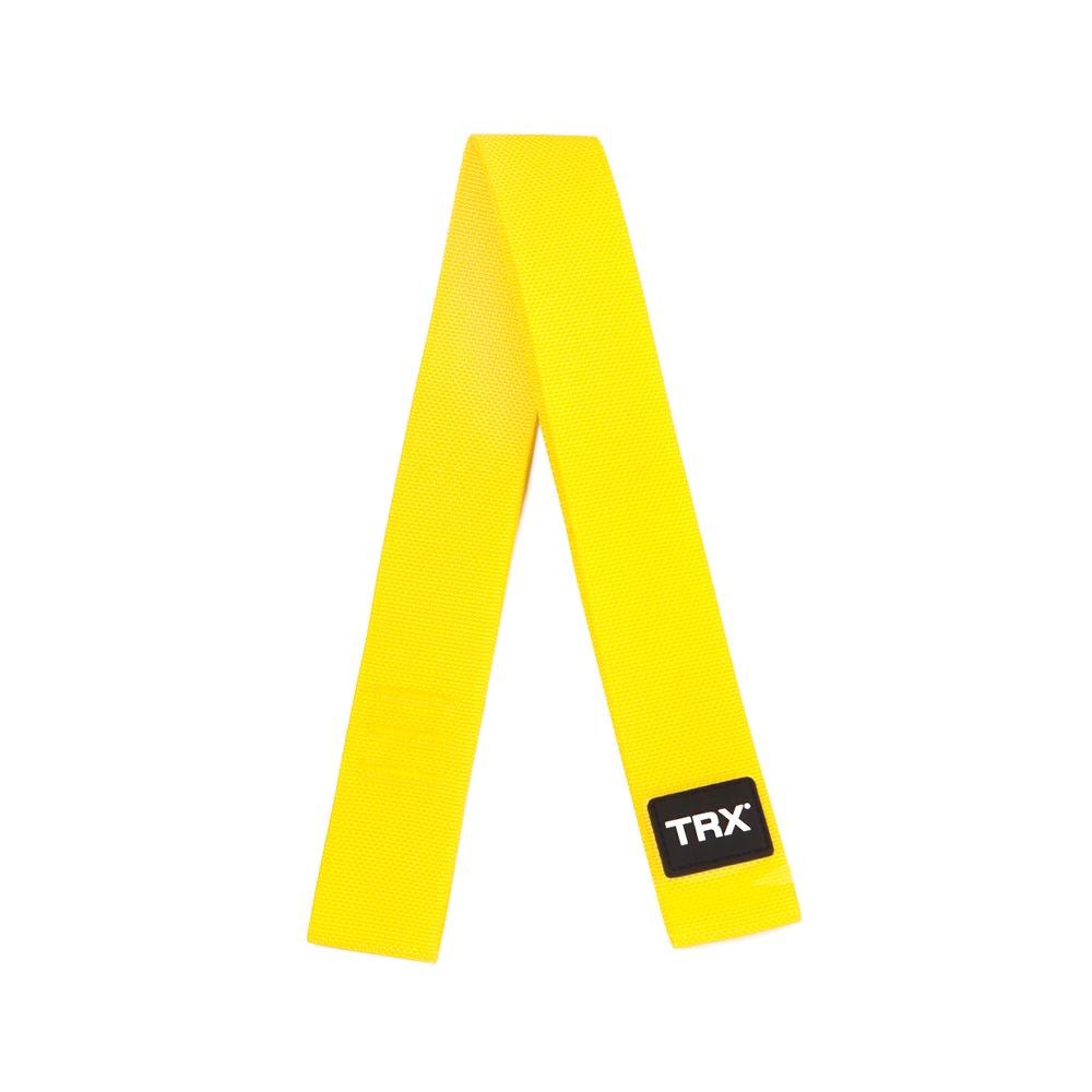 TRX Extender kurz (53 cm) gelb