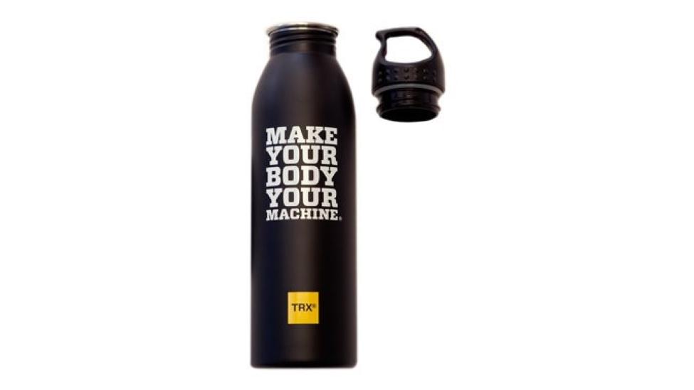 TRX Stainless Steel Water Bottle
